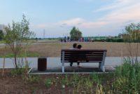 Каким станет Веряжский сквер на Коровникова в 2018 году? Рассказываем о проекте