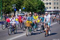 Велопарад 2019