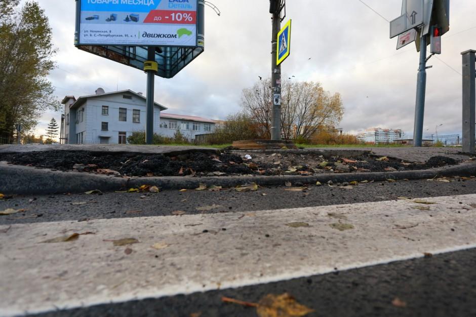 С недоступной средой Великого Новгорода будет разбираться прокуратура