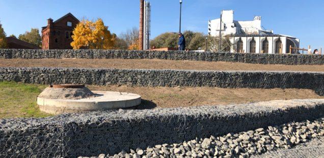 «Новый город» направил обращение по Софийской набережной